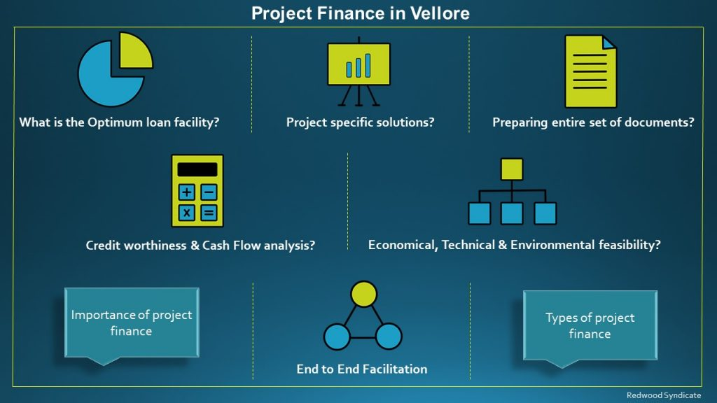 Project Finance in Vellore
